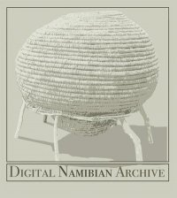 Digital Namibian Archive